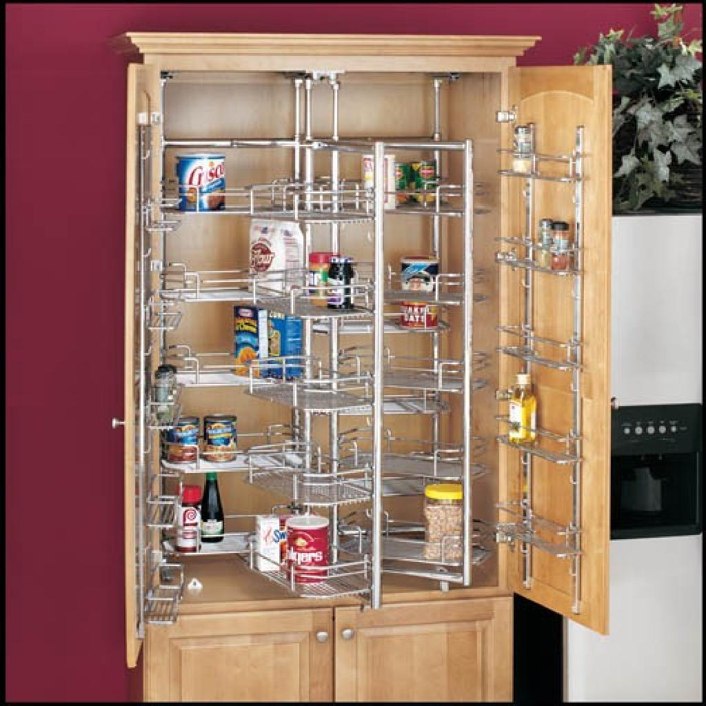Chefs Complete Pantry System