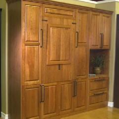 Closets to go guest murphy bed