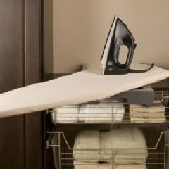 Sidelines Press Fix Swivel Ironing Board 1176