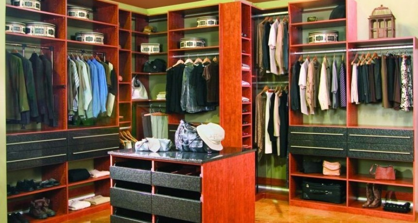 Maximize Your Master Closet To Meet Your Space And Needs