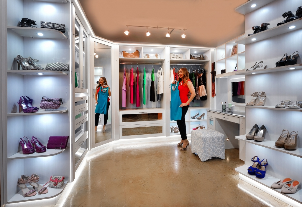 Custom Closets: Order Online Today